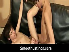 Adrian And Julian Gay Latin Twinks Fucking And Sucking 3 By SmoothLatinos