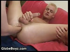 Super Horny Twink Gay Guys Fucking, Sucking, Jerking 13 By GlobeBoyz