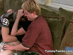 Three Boys Having Some Gay Porn Fun 2 By YummyTwinks