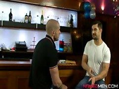 Gay Bar Or Bust (Ep 1)