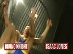 Bruno Knight And Issac Jones