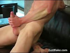 Sext Neil Jerking Off His Fine Cock 3 By Gotblake