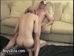 Zack Getting His Amazing Small Teenaged Butt Barebacked 50 By BoysXtra