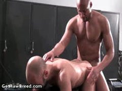Kamrun, Chis Khol, Buster Sly And Igor Lucas In Super Hot Gay Groupsex 14 By GetRawBreed