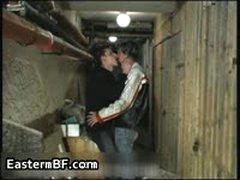 Horny East European Dudes Ass Fucking And Cock Sucking 20 By EasternBF