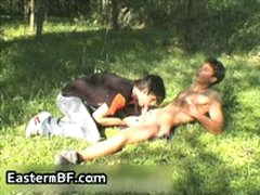 Horny East European Guys Gay Fucking And Cock Sucking 15 By EasternBF