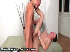 Zack Hood And Martin Sweet Fine Gay Fucking And Sucking 2 By Barebackedtwink