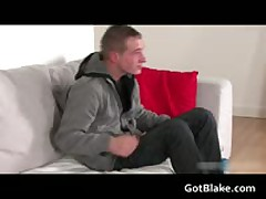 Twink Luke D Jerking Off On A Sofa 1 By Gotblake