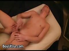 Dormant Teenaged Bro Getting Hammered 14 By BoysXtra
