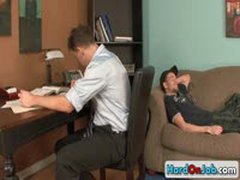 Bradly Tyler Fuck And Suck 1 By Hardonjob