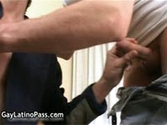 Alberto And Daniel Gay Fuck And Suck Cock 4 By GayLatinoPass
