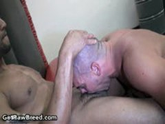 Buster Sly And Danny Lopez Hardcore Interracial Gay Porn 1 By GetRawBreed