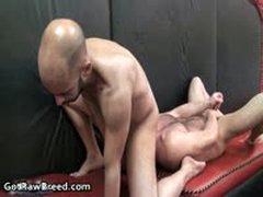 Igor Lucas And Chris Khol Closup Gay Anal Fuck 6 By GetRawBreed