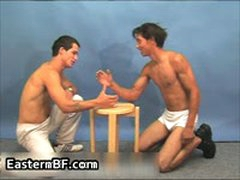 Horny East European Guys Gay Fucking And Cock Sucking 13 By EasternBF