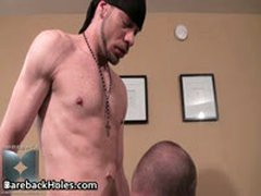 Hardcore Gay Bareback Fucking And Cock Sucking Porn 47 By BarebackHoles