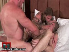 Extreme Gay Bareback Fucking And Cock Sucking Porn 27 By BarebackHoles