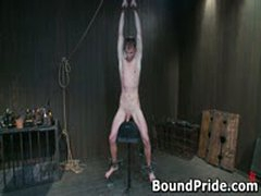 Gay Bondage Tube