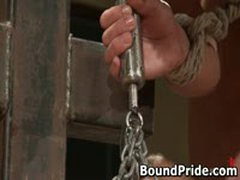 Super Extreme BDSM Gay Hardcore 3 By BoundPride