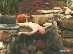 Cocks On The Rocks Gang Bang, S01