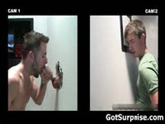 Straight Guy Doesnt Know He Gets Gay Dick Suck 12 By GotSurprise