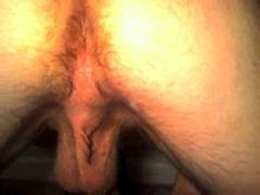 Makemecryandbeg Stretches His Asshole With A Speculum