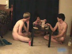 Super Hot Gay Teens Having A Game Party 23 By BoysFeast