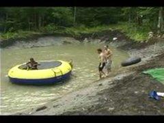 Buk Buddies Boys Get Wet 1