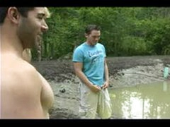 Buk Buddies Boys Get Wet 1