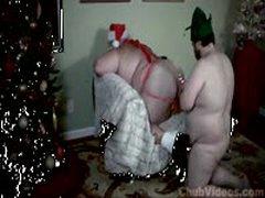 Santas Lil Helper.mp4