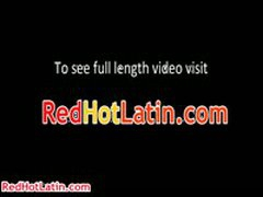 Super Hot Latin Gay Threesome Porn 1 By RedHotLatin