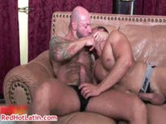 Dominik Rider And Dan Rhodes Gay Fucking And Sucking Porn 4 RedHotLatin