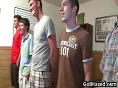 Fresh New College Guys Get Gay Hazed 37 By GotHazed