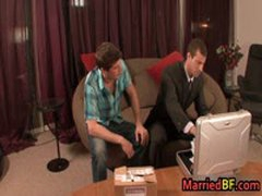 Married Man Fuck His Gay Boyfriend 8 By MarriedBF