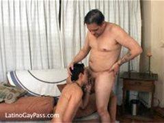 Pedro Rides Away Deep Into Vladimir Tight Ass