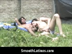 Mexican Twinks Go Gay Bareback 21 By SmoothLatinos