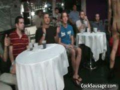 Super Hot Gay Cock Sausage Party 3 By CockSausage