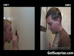Straight Men Gets Gay Surprise Cock Suck 8 By GotSurprise