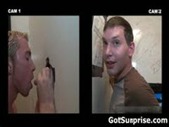 Straight Men Gets Gay Surprise Cock Suck 8 By GotSurprise
