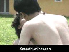 Hot Gay Latinos Having Gay Porn 9 By SmoothLatinos