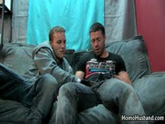 Alex Andrews And Tristan Jaxx Fucking Ass And Sucking Cock 1 By HomoHusband