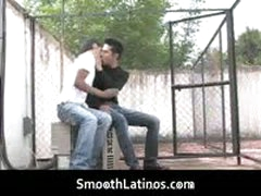 Hot Gay Latinos Having Gay Porn 11 By SmoothLatinos