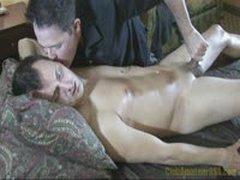 Sexual Massage Overload