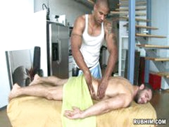 Hot Masseuse House Call