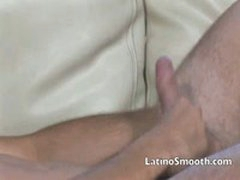 Horny And Hot Fabricio Toying His Ass