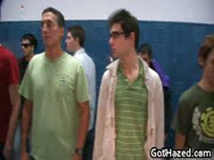 Fresh Straight College Guys Get Gay Hazed 97 By GotHazed