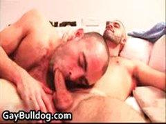 Extreme Gay Ass Fucking And Cock Sucking Action 23 By GayBulldog