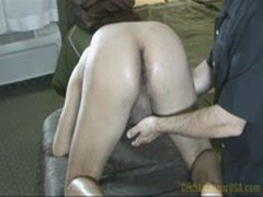 Finger Penetrating Prostate Massage