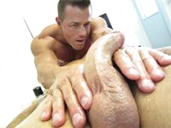 GayRoom Steel Cock