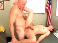Taking Turns Fucking His Ass
