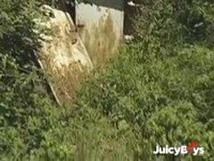 Commando, S04